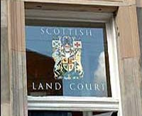 New Rules of the Scottish Land Court 2014